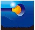 Disco logo 100 pixels in width