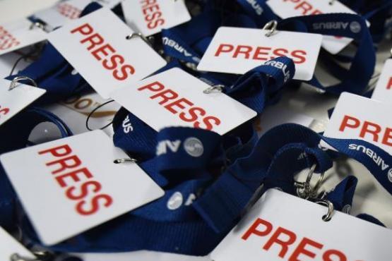 Media Credential