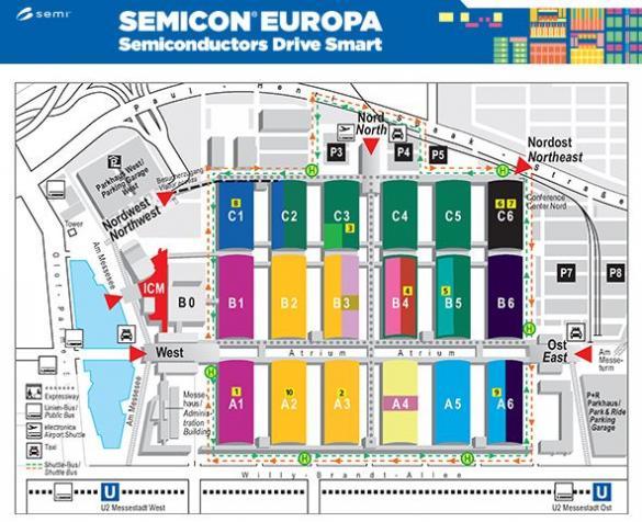 SCEU20 Floormap