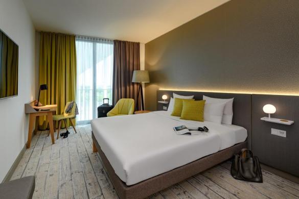 SCEU hotel